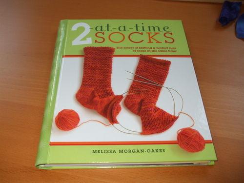 Sock book