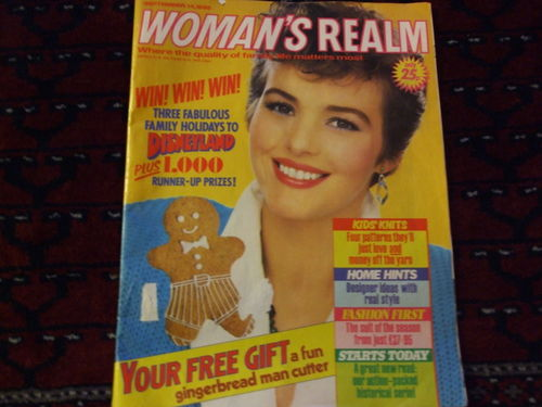 Women's realm