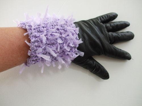 Dressy gloves