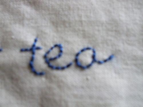 Teatime 5
