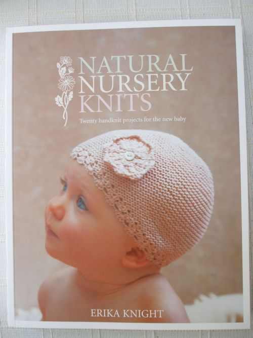 Gorgeous baby book
