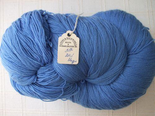 Paton's wool