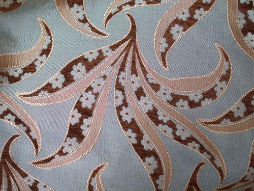 Charity fabric