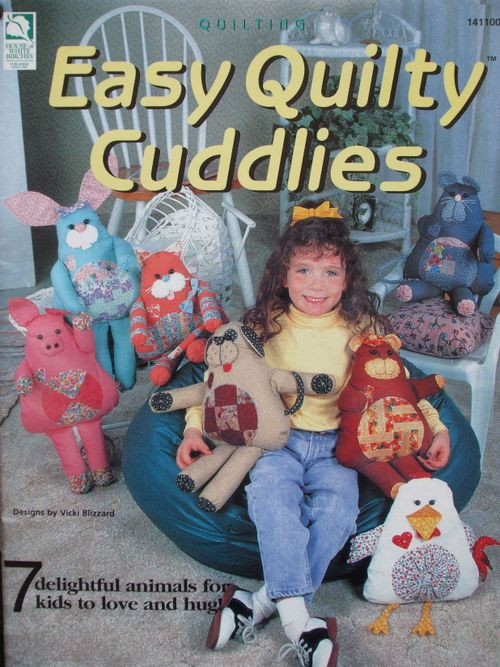 Cuddlies