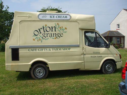 Orton Grange
